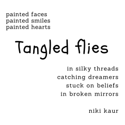 Tangled Flies