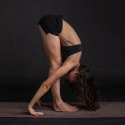 Why Yoga Focuses on Gut, Spine, and Breath